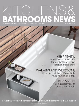 Kitchens & Bathrooms News