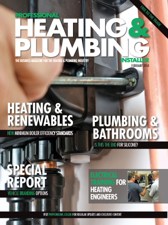 Professional Heating & Plumbing Installer
