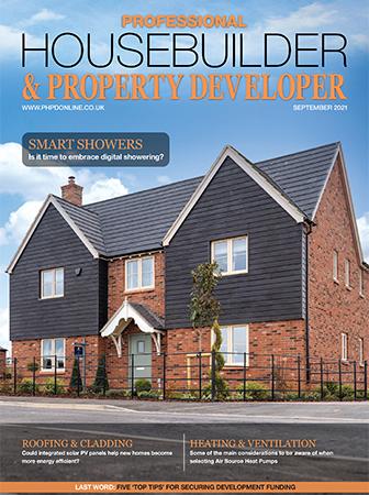 Professional Housebuilder & Property Developer